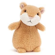 Achat Peluche Happy Cinnamon Hamster