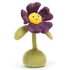 Achat Peluche Flowerlette Pansy