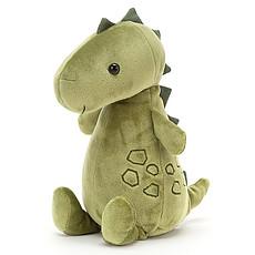 Achat Peluche Woddletot Dino