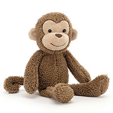 Achat Peluche Wogie Monkey