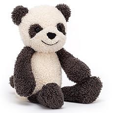 Achat Peluche Woogie Panda