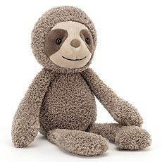 Achat Peluche Woogie Sloth