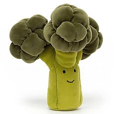 Achat Peluche Vivacious Vegetable Broccoli