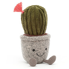 Achat Peluche Silly Succulent Cactus
