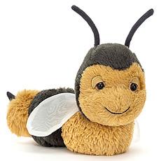 Achat Peluche Berta Bee