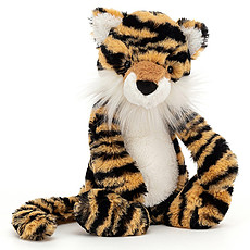 Achat Peluche Bashful Tiger - Medium