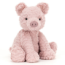 Achat Peluche Fuddlewuddle Pig - Medium