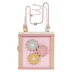 Achat Mes premiers jouets Cube d'Activités Wild Flowers