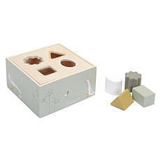 Achat Mes premiers jouets Boîte à Formes Little Goose