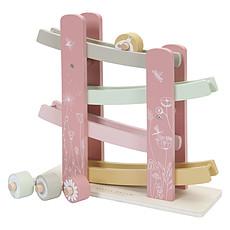 Achat Mes premiers jouets Circuit en Bois - Pink Flowers