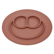 Achat Vaisselle & Couvert Set de Table et Assiette Tout-en-1 Irrenversable Mini Mat - Terre de Sienne