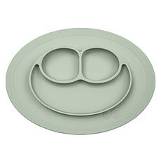 Achat Vaisselle & Couvert Set de Table et Assiette Tout-en-1 Irrenversable Mini Mat - Vert Amande