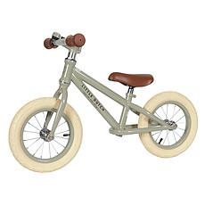 Achat Trotteur & Porteur Vélo d'Equilibre - Olive Matte