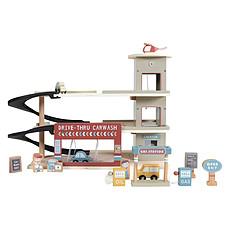 Achat Mes premiers jouets Circuit Garage
