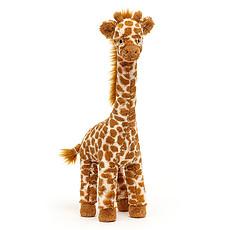 Achat Peluche Dakota Giraffe - Small