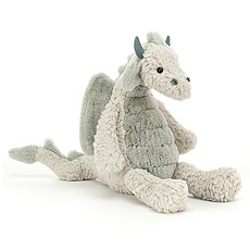 Achat Peluche Lallagie Dragon