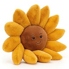 Achat Peluche Fleury Sunflower