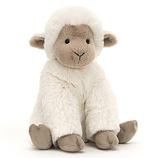 Achat Peluche Libby Lamb - Medium