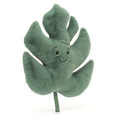 Achat Peluche Tropical Palm Leaf