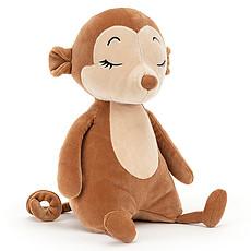 Achat Peluche Sleepee Monkey