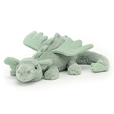 Achat Peluche Sage Dragon - Little