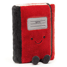 Achat Peluche Smart Stationery Notebook