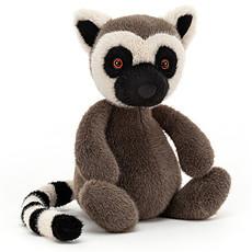 Achat Peluche Whispit Lemur