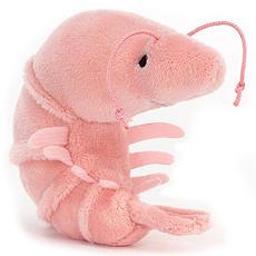 Achat Peluche Sensational Seafood Shrimp