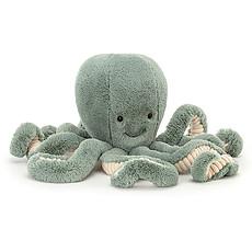 Achat Peluche Odyssey Octopus - Medium