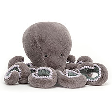 Achat Peluche Neo Octopus