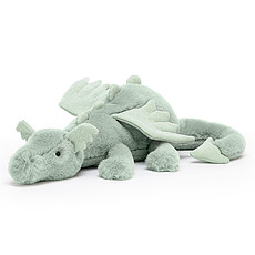Achat Peluche Sage Dragon - Medium