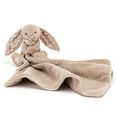 Achat Doudou Blossom Bea Beige Bunny Soother