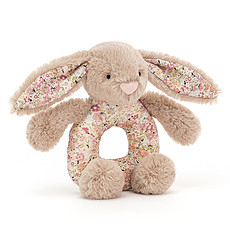 Achat Hochet Hochet Blossom Bea Beige Bunny