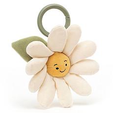 Achat Accessoires poussette Jouet de Poussette Fleury Daisy Jitter