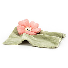 Achat Doudou Fleury Petunia Soother