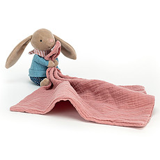 Achat Doudou Little Rambler Bunny Soother