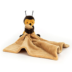 Achat Doudou Bashful Bee Soother