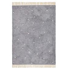 Achat Tapis Tapis Dot Pure Blue - 120 x 170 cm