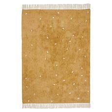 Achat Tapis Tapis Dot Pure Ochre - 120 x 170 cm