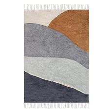 Achat Tapis Tapis Horizon Blue - 90 x 130 cm