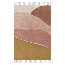 Achat Tapis Tapis Horizon Rose - 90 x 130 cm