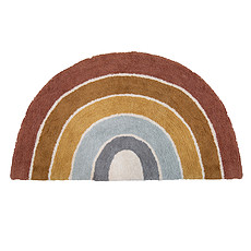 Achat Tapis Tapis Rainbow Shape Pure & Nature - 80 x 130 cm