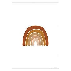 Achat Affiche & poster Poster Réversible Horizon - Rust