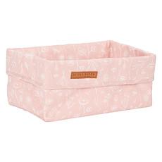 Achat Panier & corbeille Panier de Commode Grand Wild Flowers - Pink