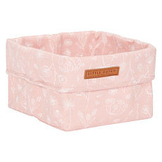 Achat Panier & corbeille Panier de Commode Petit Wild Flowers - Pink