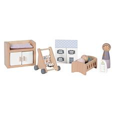 Achat Mes premiers jouets Set Chambre de Bébé