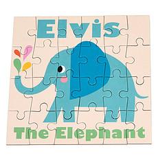 Achat Mes premiers jouets Puzzle Elvis l'Eléphant