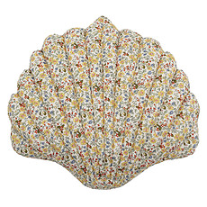 Achat Coussin Coussin Coquillage