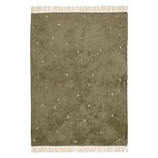 Achat Tapis Tapis Dot Pure Olive - 120 x 170 cm