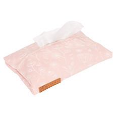 Achat Soins enfant Housse pour Lingettes Wild Flowers - Pink